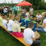 Sommerfest 2107