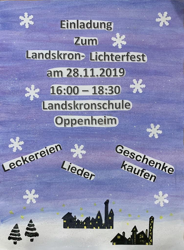 Lichterfest 19